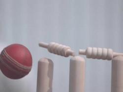 Ranji Trophy Kerala Get Lead Against Punjab