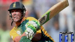Ab Devilliers Wants To Play In T20 World Cup For South Africa