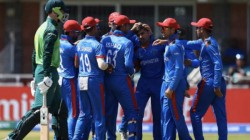 Afganistan Stuns South Africa In Under 19 World Cup Opener