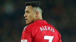 Manchester United Want Alexis Sanchez Back From Inter Milan