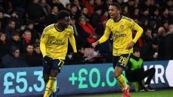 Fa Cup Fourth Round Arsenal Beat Bournemouth