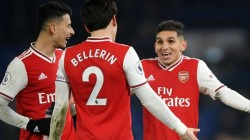 Arsenal Twice To Draw With Chelsea