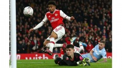 Fa Cup Gunners Enter 4th Round After Beat Leeds United