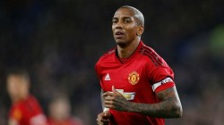 Ashley Young Not Going To Inter Milan Stay At United