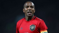 Ashley Young Signed Inter Milan Contract