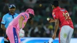 Rajasthan Royals Take Dig At Ashwin For His Mankad Post