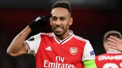 Barcelona Try To Sign With Aubameyang