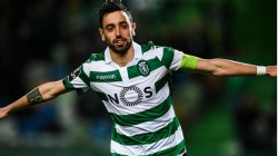 Bruno Fernandes Says Cristiano Ronaldo Is The Reason Of Manchester United Love