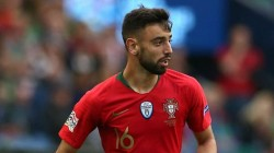 Manchester United Sign With Bruno Fernandes