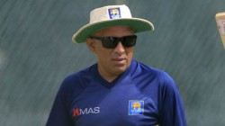 Sri Lanka Sacked Cricket Coach Hathurusingha Demands Compensation