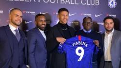 Chelsea Signed Norway Striker Bryan Fiabema