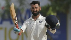 Cheteshwar Pujara Completed 50th First Class Century
