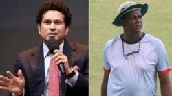 Courtney Walsh And Sachin Tendulkar To Coach Teams In Bushfire Cricket Bash