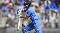 Dhawan Becomes Fifth Indian Player To Score 1000 Runs In Odi Against Australia