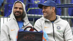 No Place For Dhoni And Dhawan Laxman S India Sqaud For T20 World Cup