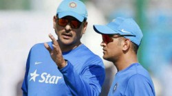 Former Captain Ms Dhoni To Retire From Odi S Soon Says Shastri