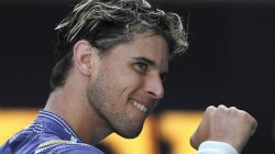 Australian Open Dominic Thiem Beats Alexander Zverev Reach Final