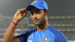 Players Who Made Debut For India In Odi In
