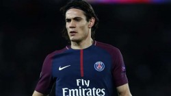 Manchester United Try To Sign With Edinson Cavani