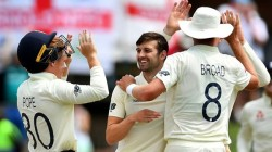 England Beat South Africa In Third Test