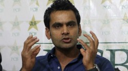 Former Pakistan Captain Mohammd Hafeez To Retire After T20 World Cup