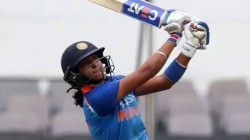India Beat England In Womens T20 Tri Series