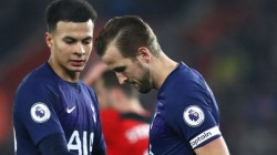 Harry Kane Out For 8 Weeks After Hamstring Injury
