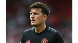 Manchester United S Harry Maguire Absence With Hip Injury