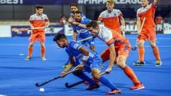 Fih Pro League India Beat Netherlands