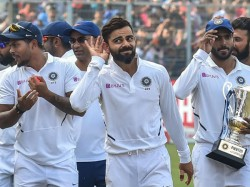 Australia Close In On India In Icc World Test Championship Table
