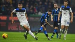 Inter Milan Held Draw By Atalanta