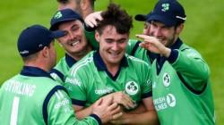 Ireland Beats West Indies In Thriller Records Broken