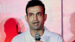 Former Allrounder Irfan Pathan Predicts About India Australia Odi Series