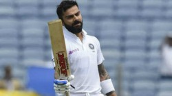 Kohli Maintains Top Spot In New Icc Test Ranking