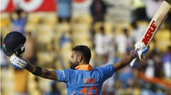 Indian Captain Kohli Finishes Most International Centuries In Last Decade