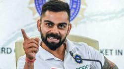 Virat Kohli React On Icc Four Day Test Plan
