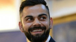 Kohli Picks Stand Out Player In 2008 Under 19 Cricket World Cup