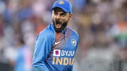 Indian Captain Kohli To Break Ms Dhoni S Record In T