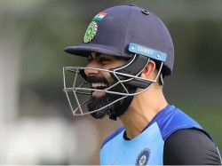 India Will Look To Put Newzealand Under Pressure From Ball One Says Kohli