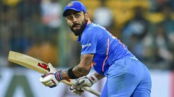 Indian Captain Virat Kohli Breaks Former Captain Ms Dhoni S World Record