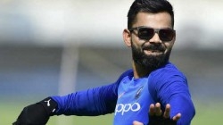 Willing To Change Batting Position To Fit Rohit Dhawan And Rahul Says Kohli