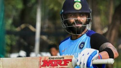 Indian Captain Kohli On The Brink Of World Record In First T20 Against Lanka