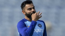 Indian Captain Kohli On The Verge Of 9000 Runs In T20 Cricket
