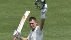 Marnus Labuschagne Goes Past Smith After Maiden Double Century In Sydney Test