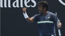 Rohan Bopanna Leander Paes Keep Indian Challenge Alive In Australian Open