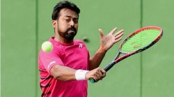 Australian Open Leander Paes Knocked Out In Mixed Doubles