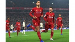 Liverpool Beat Manchester United Leicester Lost Against Burnley