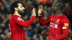 Salah And Mane Strikes Liverpool Beat Sheffield United