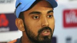 Enjoy Batting With Both Rohit And Dhawan Says Lokesh Rahul