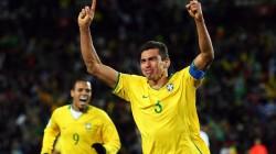 Brazilian Legend Lucio Retires